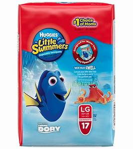 Huggies Swimmers Size Chart Huggies Little Swimmers Disposable Swimpants At Swimoutlet Com