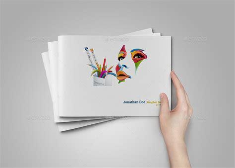 15136 graphic design portfolio design graphic design portfolio by vanroem graphicriver