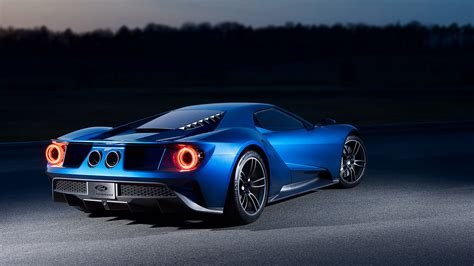 2017 Ford Gt 0 60 by 2017 Ford Gt Specs For Sale And Photos Best Cars Review