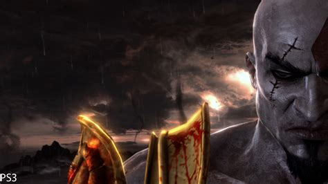 God Of War 3 Remaster Does The Ps4 Experience Live Up To