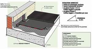 Stunning Isolamento Termico Terrazzo Calpestabile Images - Idee per ...