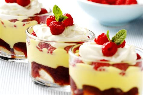 recipes for trifle classic scottish tipsy laird trifle recipe