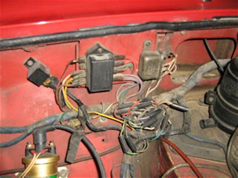 limeys fuse box kit post pics page  mgb gt forum mg experience forums  mg