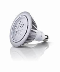 Led light design flood bulb outdoor