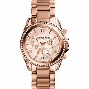 MK5263 Ladies Michael Kors Watch - Watches2U