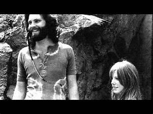 Jim Morrison - Perceptual Notions - YouTube