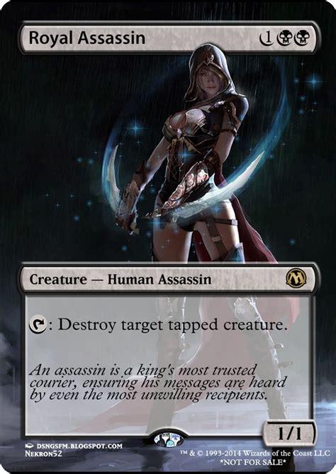 mtg royal assassin deck royal assassin mtg card proxies royals