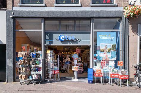 Etos - Shoppen in Deventer