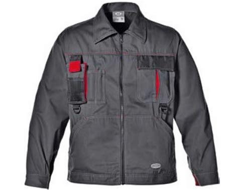 jacket harrison grey  sir safety system jackets