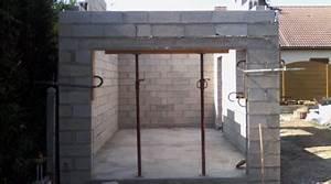 Prix d'un garage en parpaings Coût de construction & Conseils utiles