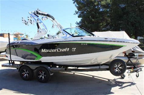 Mastercraft Boats Lake Elsinore by California Skier 2015 Mastercraft Wakeboarding Boat X20
