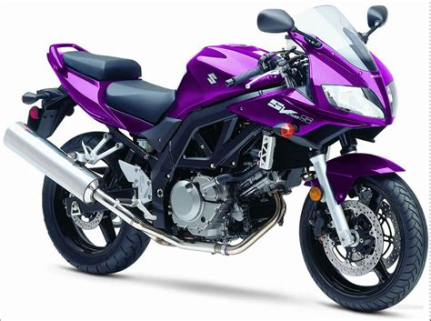 purple motocross purple suzuki sv motorcycles pinterest