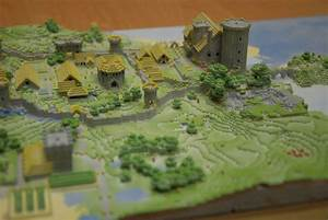 Mineways lets you export Minecraft models for 3D printing ...