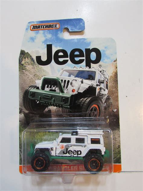 matchbox jeep wrangler superlift hw blue card biditwinit09 com classic colections