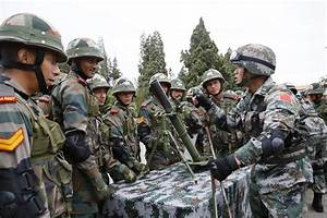 Exercise Hand-in-Hand: Counter-terrorism Cooperation ...