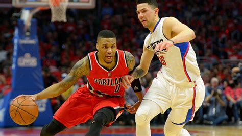 Watch Trail Blazers Vs. Clippers NBA Playoff Game 6 Online ...