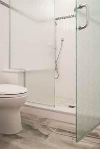 Shower Benches  U2014 Bathroom Renovations