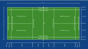 Sport Field Plans