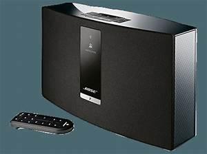 Bedienungsanleitung Bose Soundtouch 20