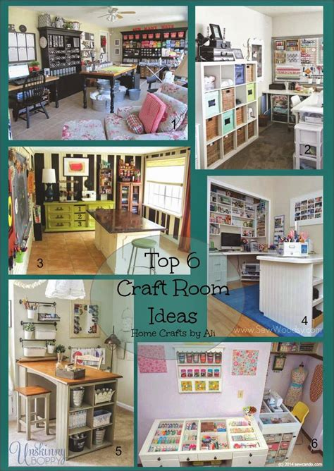 home craft room ideas top 6 craft room ideas room ideas craft and room 4689