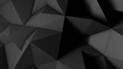 Diamond Desktop Dark Poly Low Wallpapers Backgrounds