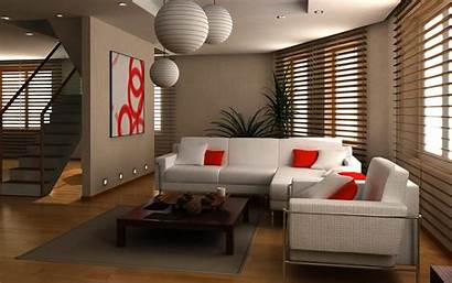 Interior Decoration Wallpapers Exotic Wall Recent