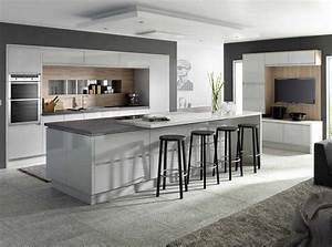 Discover, 9, Refreshing, Breakfast, Bar, Ideas, To, Suit, Any, Kitchen