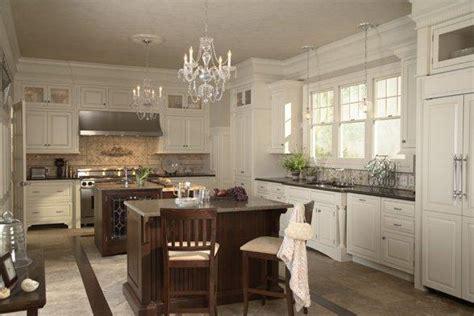 luxury kitchen designs from cornerstone home design inc