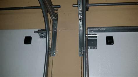 garage door sensors how to change the battery in your smart garage door sensor