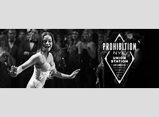Prohibition NYE with performances by Autograf and Justin