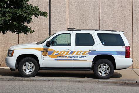 United States Mint Police, Philadelphia ★。☆。jpm
