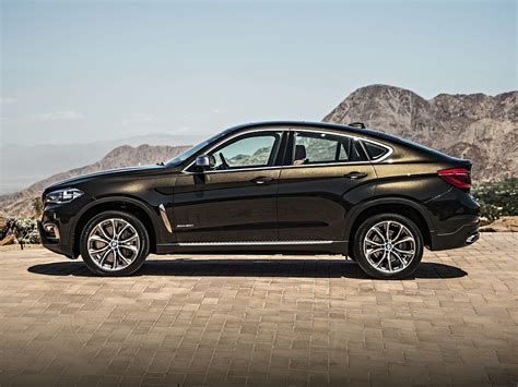 Bmw X6 Photo by 2016 Bmw X6 Price Photos Reviews Features