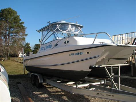 Catamarans For Sale Boat Trader by 2006 26 Twin Vee Express Catamaran For Sale Or Trade Down