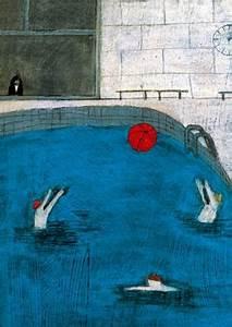 Wasser Am Fenster : rolf am fenster schwimmbad ball wasser halllenbad von isabel reitemeyer bei kunstnet ~ Eleganceandgraceweddings.com Haus und Dekorationen