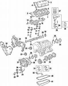 Wa U0141 Korbowy 3 5 V6 300c Sebring Journey Pacifica 99