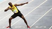 Usain BOLT - Olympic Athletics | Jamaica