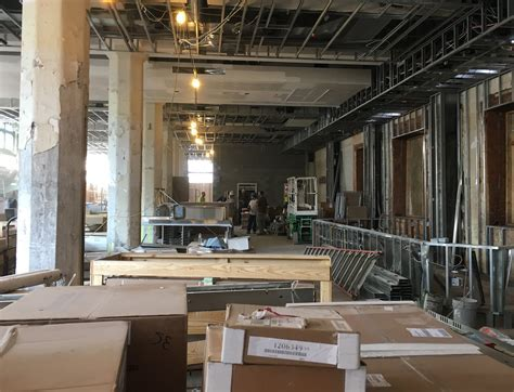Hotel Covington to offer modern amenities, with a nod to