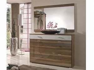 Schrank Für Flur : wittenbreder woody plus schuhschrank flur garderobe spiegel schrank furnier lack ebay ~ Orissabook.com Haus und Dekorationen