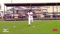 PBR Baseball showcase - YouTube