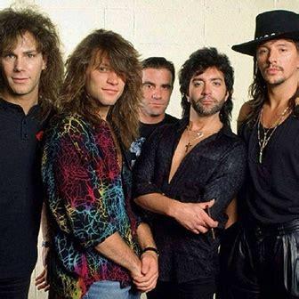 Bon Jovi Album Singles Chart History Music Charts