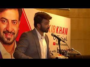 Shakib Khan official YouTube Channel with Bongo Press ...