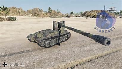Grille Tanks Lekpz Mm Screenshots T25 Pilot