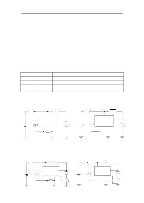 yx8019 datasheet pdf pinout solar led driver