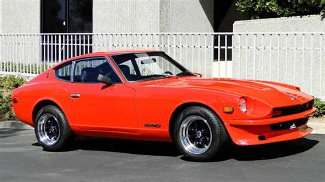 Datsun 280z Price by Price Guide For 1977 Datsun 280z Coupe Chassis No Hls30362735