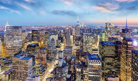 15 Of The Highest Paying Jobs In New York City In 2016