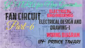 Electrical Design And Drawing