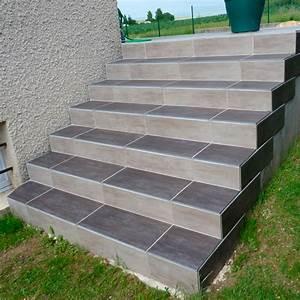interior carrelage escalier exterieur thoigian info pour With carrelage exterieur pour escalier