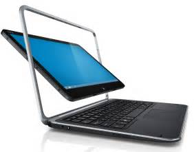 Dell XPS 12 Convertible Tablet