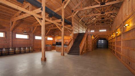 wedding event barns sand creek post beam
