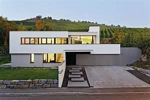 Treppenaufgang Außen Gestalten : wohnen im weinberg dds das magazin f r m bel und ausbau ~ Markanthonyermac.com Haus und Dekorationen